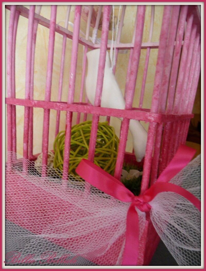 cage f
