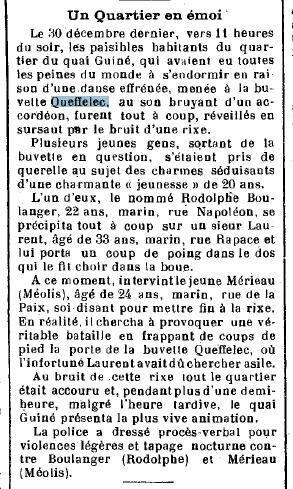 1908 le 11 janvier_2