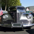 Packard clipper super eight 4door sedan 1941