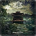 Iam ‎– arts martiens - triple lp vinyl album + mp3 code - edition 180 gr. - rap français