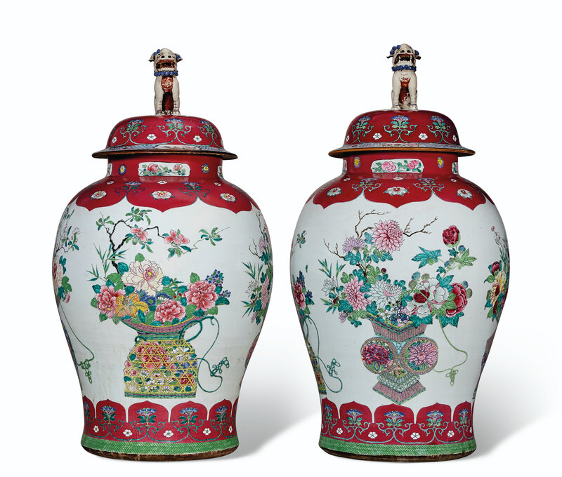 2021_NYR_19271_0078_000(a_massive_pair_of_ruby_and_famille_rose_jars_and_covers_yongzheng_peri073755)