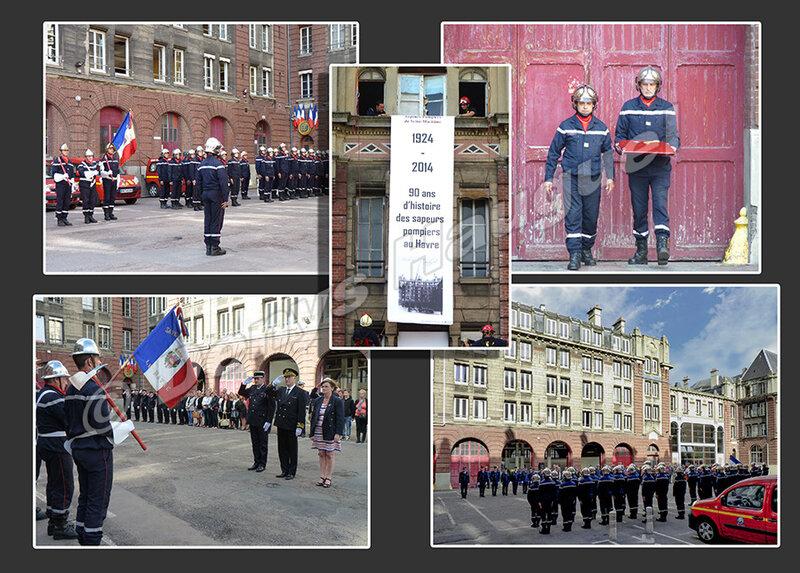 pompiers photos DENYS (ALG )