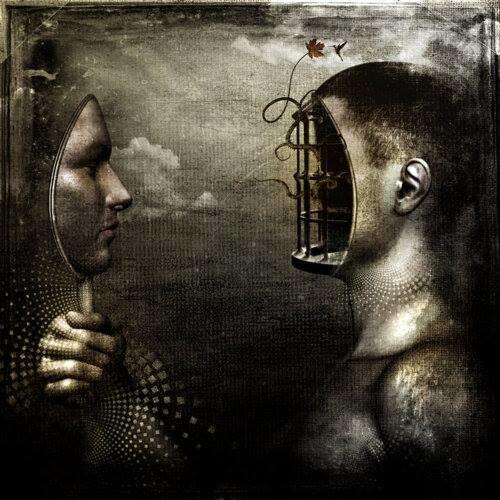 C.G. Jung - Dialectique du moi et de l'inconscient