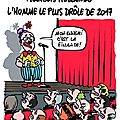 Hollande drôle web