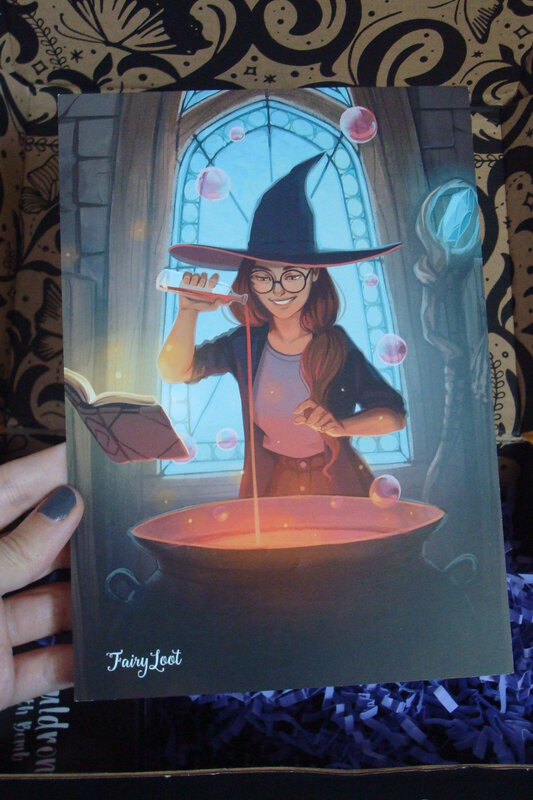 FairyLoot_Witch Be Crazy 02