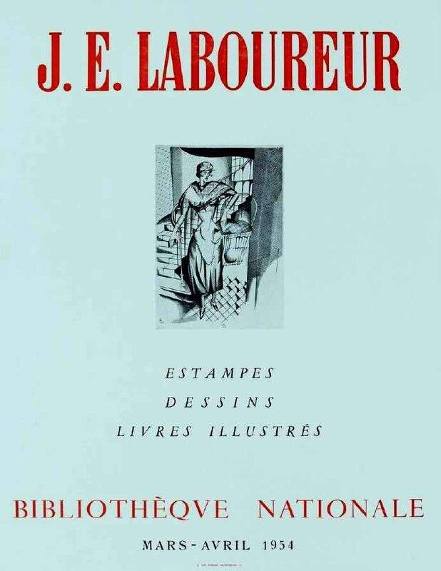 Laboureur livres oeuvres