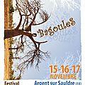 Festival - contes bagoules