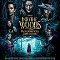 Into the woods de rob marshall avec meryl streep, anna kendrick, emily blunt, james corden, chris pine, johnny depp