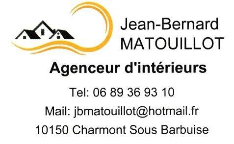 Matouillot JB - Agenceur d'intérieur