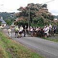 Sortie du 30 juillet 2013 les 2 maumonts à donzenac