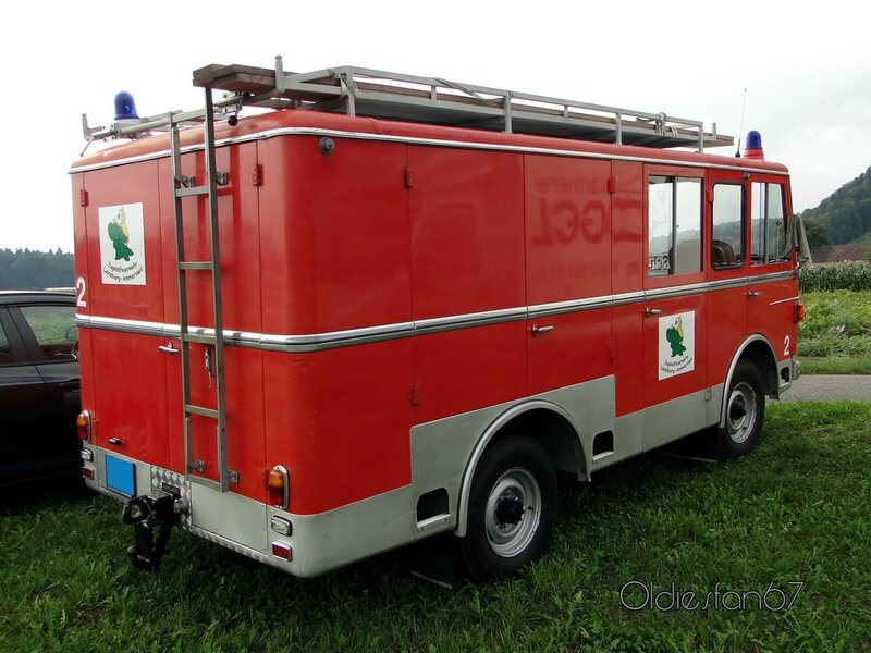 geser type 60 4x4 1970 b