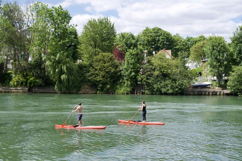 paddle - 1