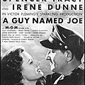 Un nommé joe (a guy named joe). victor fleming