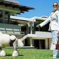 Hôtels de luxe pour chiens
