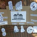Tintin, haddock, milou et les autres pour fêter 8 ans