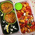 Bentos / Lunchbox's