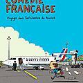 Bd : comédie française : mathieu sapin sur les traces de jean racine..