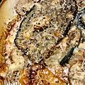 Brick façon pizza rapide