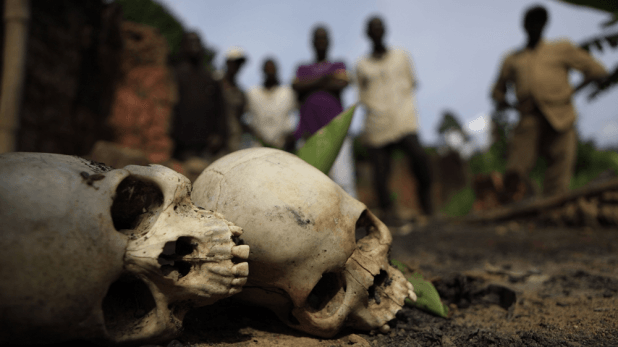 Côte d'Ivoire: Justice partielle. Une enquête sur un massacre de Nahibly Duekoué.