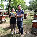 10 septembre 2018 - rencontre apicole à beauvais