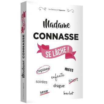 Madame-Connae-se-lache