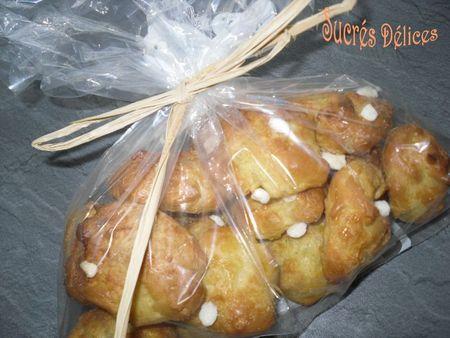 chouquettes 3