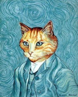 5 Les chats de Susan Herbert série 5 (67)