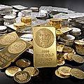 L'or et l'argent métal : l'acte de résistance ultime !