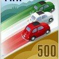 Fait moi une Fiat500...!