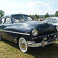 FORD Vedette 1952 Madine (1)