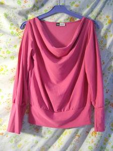 T_shirt_ML_fendues_rose_1