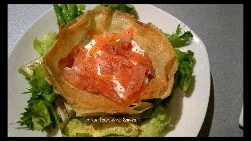 croutillant mascarpone saumon 0