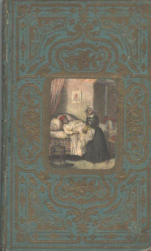 Souvenirs de charité par le comte de Falloux, chez Mame en 1857.