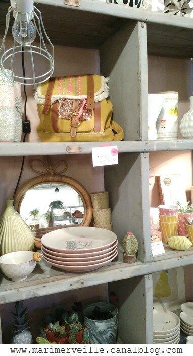 Boutique les fleurs passage Josset paris - 4 - blog marimerveille