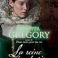 La reine clandestine de philippa gregory