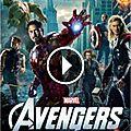 Avengers : un blockbuster avec des personnages hauts en couleur