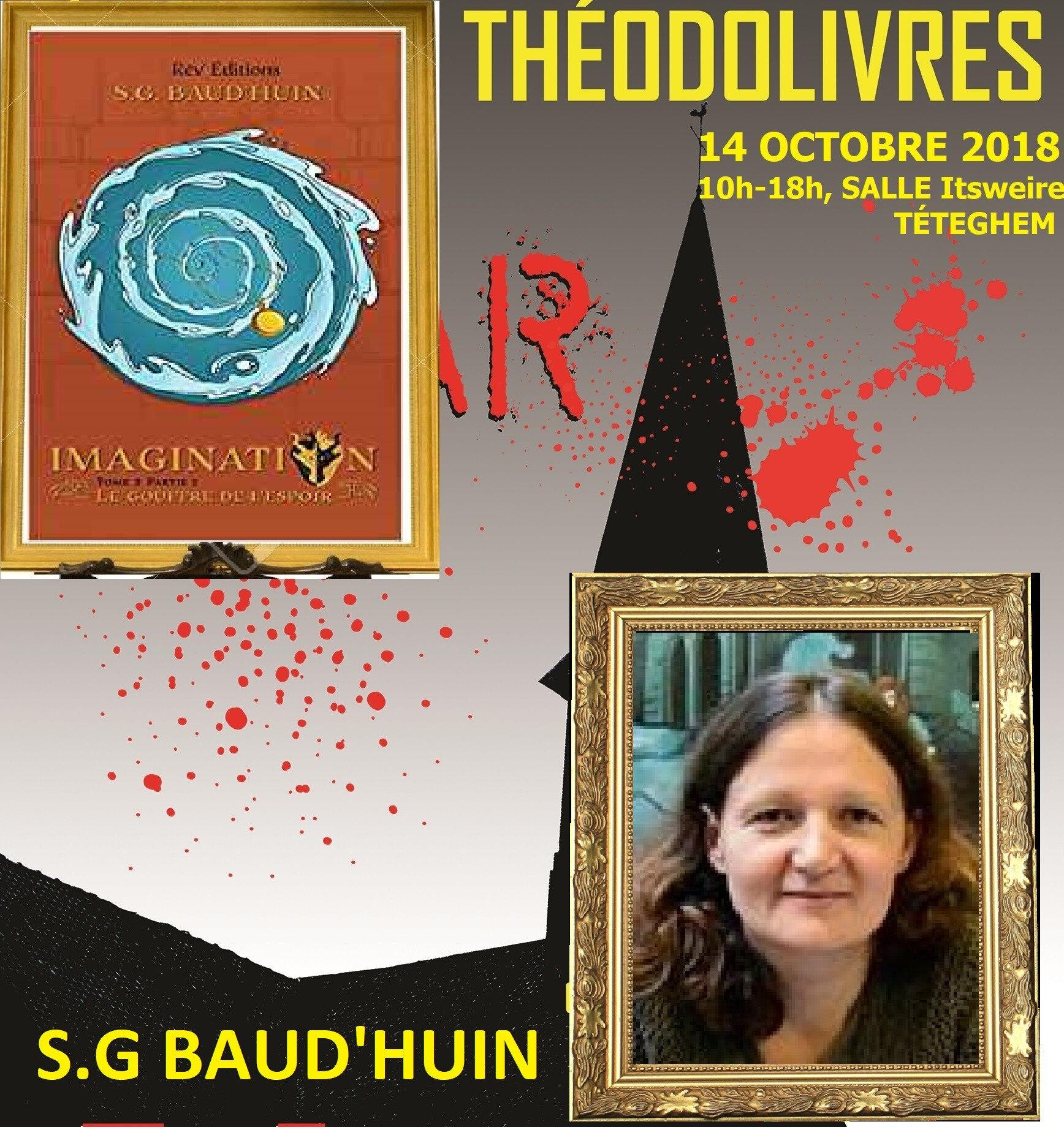 S.G BAUD'HUIN
