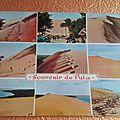 Pyla - la dune datée 1968