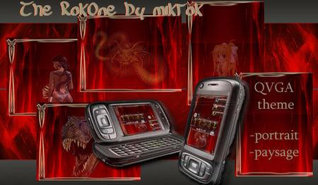 theRokOne