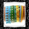 bracelet brasileiro