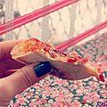 Pâte à pizza maison {1er pizza-lanta de la saison}