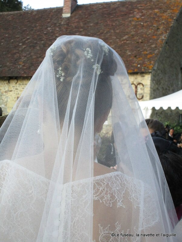 mariage Marie CDC 101