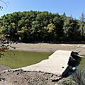 2018 Lac de PONT