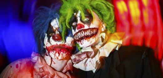 Clowns maléfiques