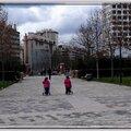 Parc du xxvi ème centenaire