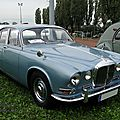 Daimler sovereign 420 1966-1969