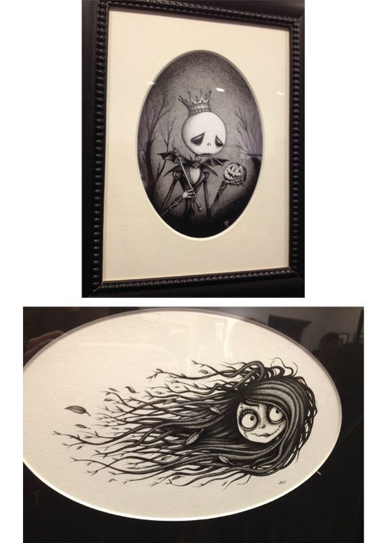 expo tim burton 2