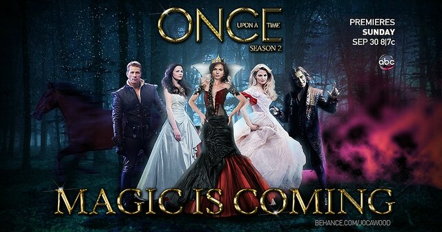 Once Upon A Time saison 2
