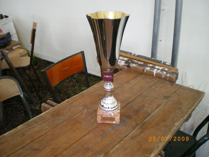 COUPE CONSEIL GENERAL