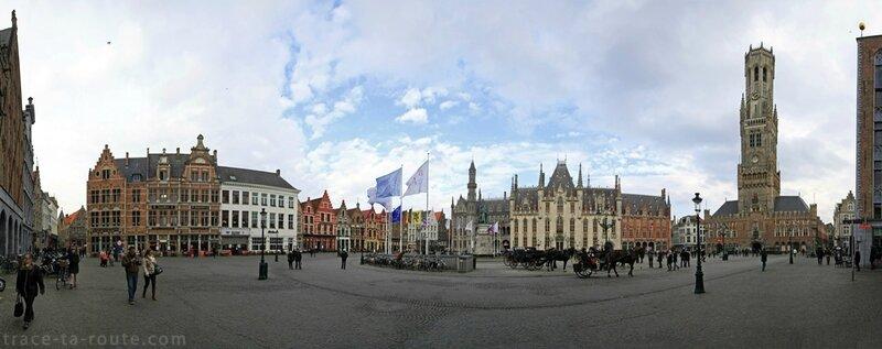 Bruges-blog-voyage-6-Grand-Place